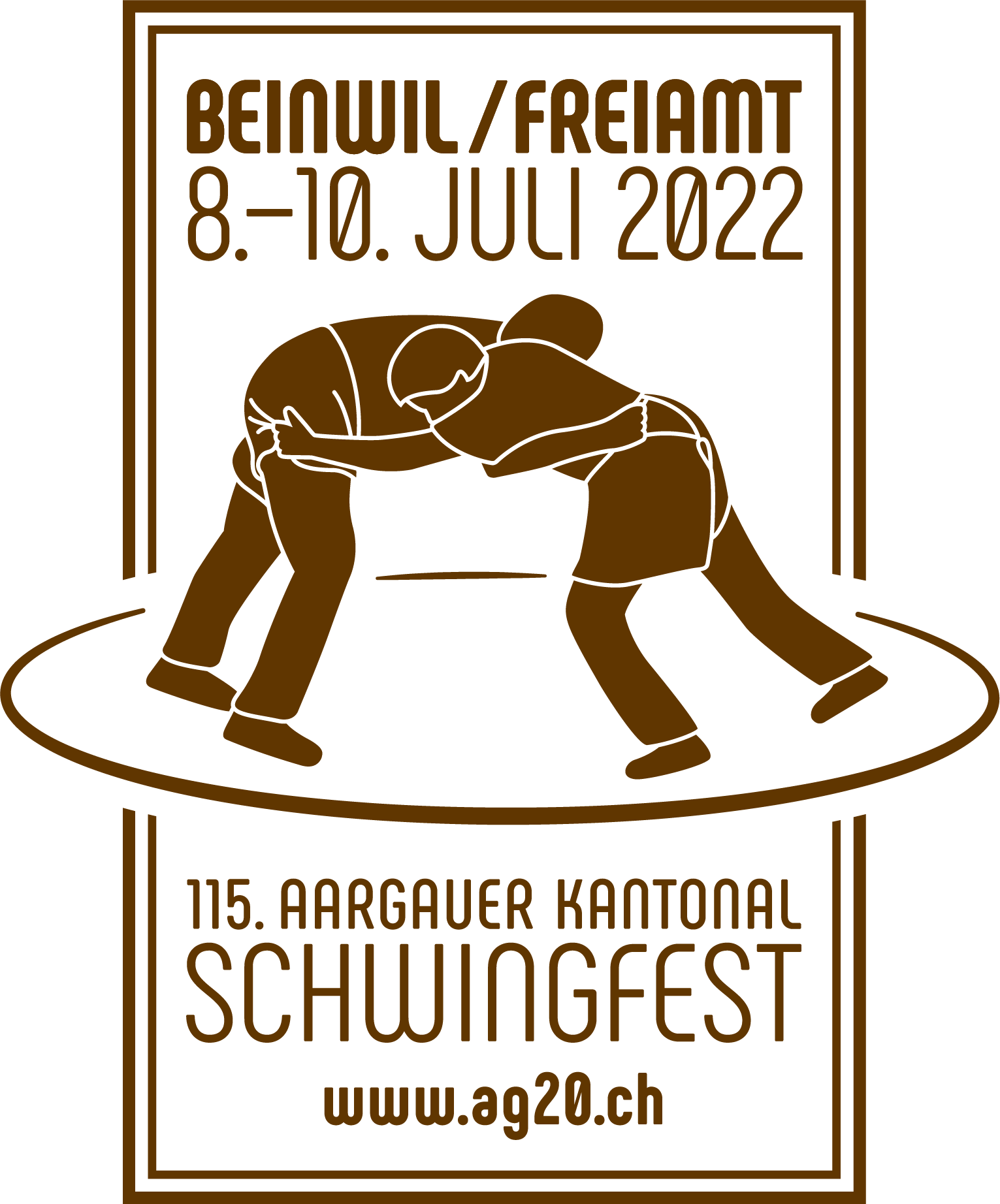 Logo Schwingfest